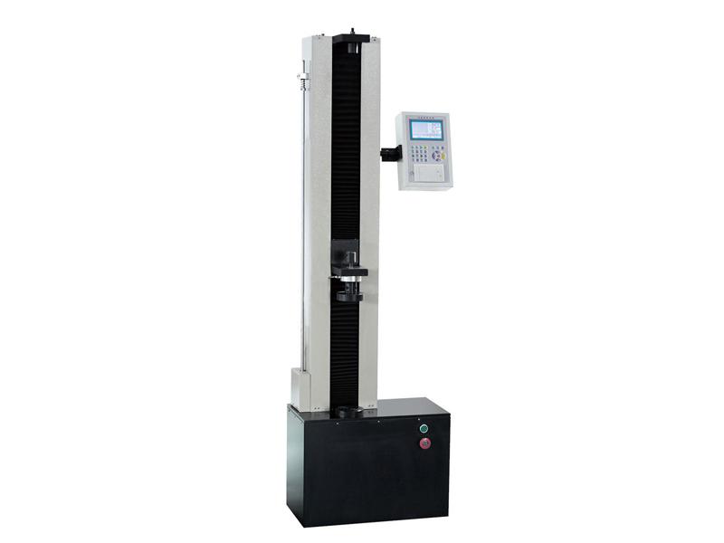 电子式材料试验机的简单操作规程