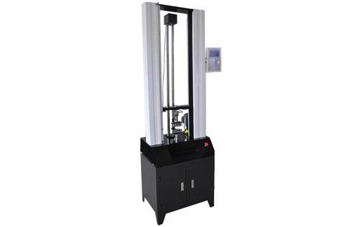 电子式万能材料试验机的功能特点及注意事项