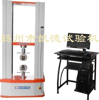 液压万能试验机电液控制系统的开机和停机以及万能材料试验机的清洗过程介绍