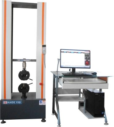 塑料拉力试验机的选购及该设备取样时的注意事项有哪些