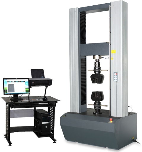 拉力试验机简介附操作流程以及耐火材料高温抗折试验机操作步骤及注意事项
