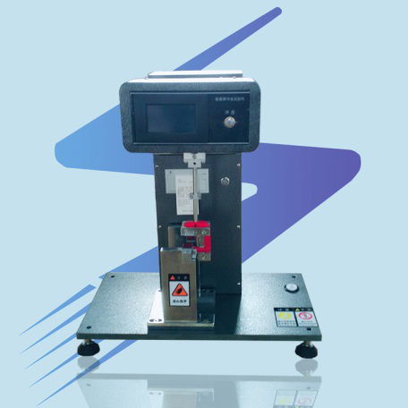 引伸计在拉力试验机中的使用以及注意事项