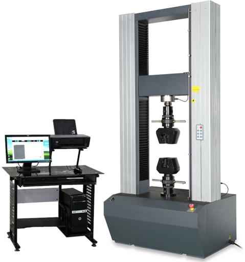电子拉力试验机维修注意问题以及测量信号是否可靠