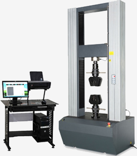 拉力试验机电脑联机安装步骤及该设备的安装细节