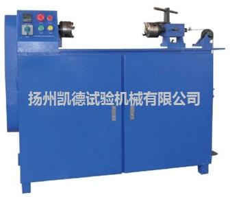 线材扭转试验机的操作规程及工作条件相关知识