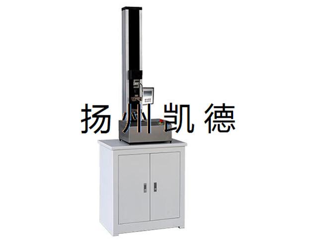 电子拉力试验机使用中的注意事项有哪些?