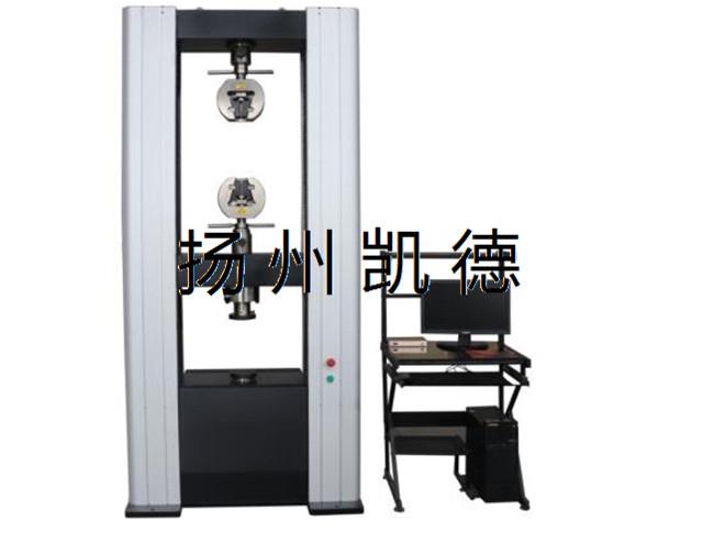 金属材料试验机软件主要功能介绍