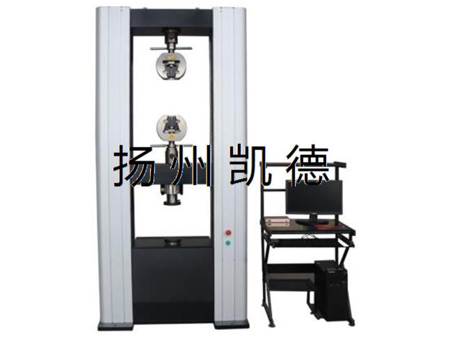 试验机厂讲述金属拉力试验机的维护方法