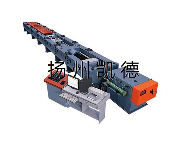 金属拉力试验机在螺栓紧固件力学性能测试的应用