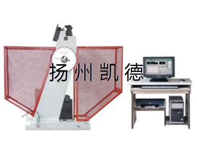 电子万能试验机对各种试样撕裂试验