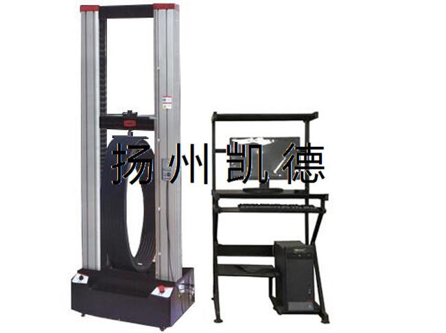 万能试验机中常用测试和使用标准