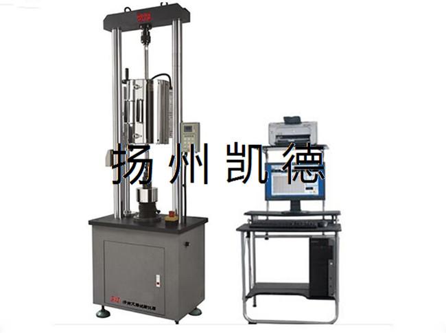 拉力试验机对加力系统有什么要求?