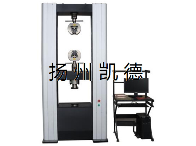 材料拉力试验机的技术问题介绍