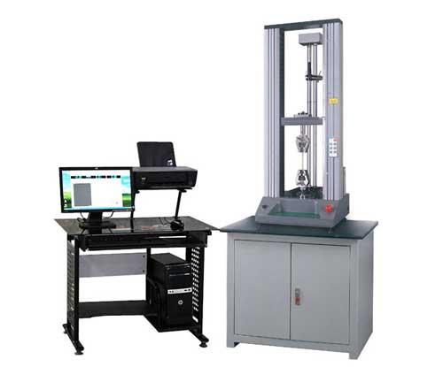 安装万能试验机细节和使用法则,你注意了吗