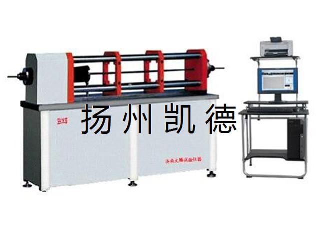 疲劳试验机在使用过程中需要保养哪些配件?