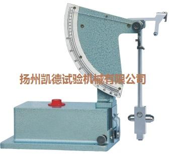 抗张强度试验机的技术特征及功能特点