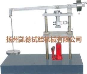 纸箱压力试验机的维护方法以及操作注意事项